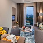 Citadines DPulze Cyberjaya Hotel Room
