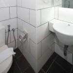 Tune Hotel - DPulze Cyberjaya Bathroom