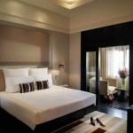 Pullman Putrajaya Lakeside Hotel Guest Room