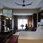 Pullman Putrajaya Lakeside Hotel Interior