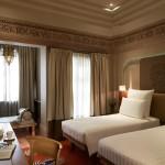 Pullman Putrajaya Lakeside Hotel Room