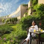 Putrajaya Shangri-la Hotel Exterior
