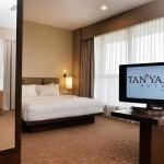 Tan'Yaa Hotel by Ri-Yaz Cyberjaya