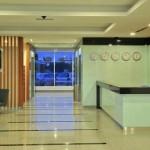 Tan'Yaa Hotel by Ri-Yaz Lobby