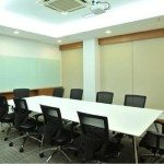 Tan'Yaa Hotel by Ri-Yaz Meeting Room
